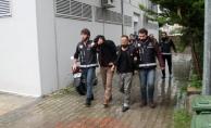 Alanya'da uyuşturucu tacirlerine ceza yağdı!