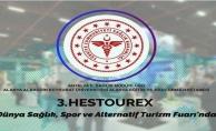 ALKÜ EAH Hestorex'te