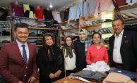 Çelik: Türkiye yeni şehircilik vizyonu ile buluşacak