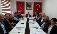 CHP'li Karadağ'dan Alanya kırsalı açıklaması