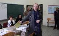 Rus aday Anastasia'dan seçim sonrası açıklaması