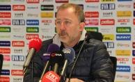 Sergen Yalçın'dan Akhisar maçı yorumu