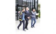 Alanya'da cinsel istismar suçuyla yargılanan öğretmene tahliye