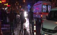 Alanya'da kanlı gece: 1 ölü, 1 yaralı!