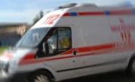 Alanya'da 2 ayrı feci kaza: 2 yaralı