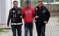 Alanya'da gençleri zehirleyen eroin satıcısıyakalandı