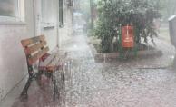 Alanyalılar dikkat! Meteoroloji uyardı