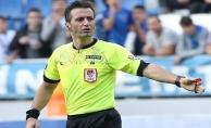 Alanyaspor-Fenerbahçe maçının hakemi belli oldu
