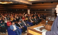 ALTSO'da namaz konferansı