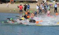 Alanya'da Oceanman Türkiye 2019 Yarışları tamamlandı
