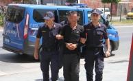 Alanya'da silahlı azılı suçlu 7 yıl sonra yakalandı