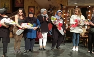 ASGED Şehit Annelerini biraraya getirdi