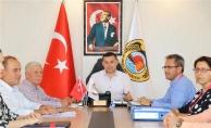 Başkan Yücel'den konserli 19 mayıs etkinlerine davet