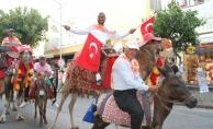 Festival Yörük göçü ile başlayacak