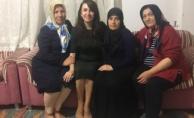Ak Kadınlar vatandaşın takdirini topladı