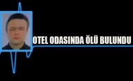 Alanya'da Belaruslu turist otel odasında ölü bulundu