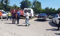 Alanya'da silahlar konuştu: 1 yaralı