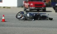 Alanya'da feci kaza! 1 yaralı