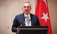 Çavuşoğlu, Emre Belezoğlu ile görüştü