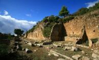Syedra'da kazı çalışmaları başlıyor
