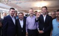 Türkdoğan, Soylu ile görüştü