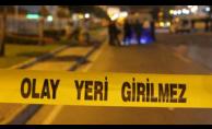 Alanya'da silahlı olay: 2 jandarma yaralı