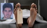 Alanya'da gencin feci ölümü!