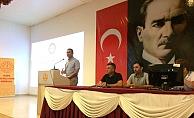 Alanya'da rehber öğretmenlere tercih toplantısı