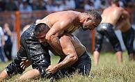 Alanya Gökbel Güreş Festivali yarın başlıyor