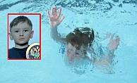 Alanya'da 5 yaşındaki Rus çocuğun feci sonu!
