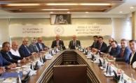 Bakan Çavuşoğlu'ndan yatırım turu