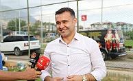 Başkan Yücel tüm Alanya'yı Gökbel'e davet etti