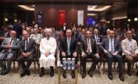 Çavuşoğlu: İslam karşıtlığını reddediyoruz!