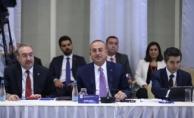 Çavuşoğlu'ndan Bosna Hersek çıkarması
