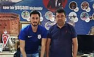 Kestelspor'da transfer sürüyor