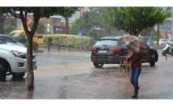 Meteoroloji'den Alanya'yı serinletecek uyarı