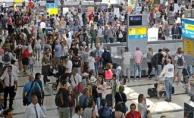 Turizmde hareketlilik bayramla artacak
