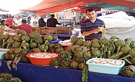 Alanya'da pazarcılar yasta!