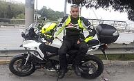 Alanya#39;nın yakından tanıdığı o polis şehit oldu!