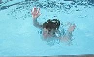 Alanya'da boğulma tehlikesi geçiren Rus kız yaşam savaşı veriyor!