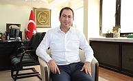 Başkan Yücel Ankara'ya gitti, vekalet Birer'de
