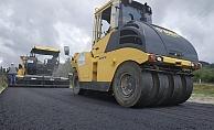Büyükşehir Payallar sanayisini asfaltladı
