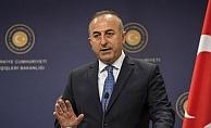 Çavuşoğlu'ndan Kılıçdaroğlu'na sert tepki