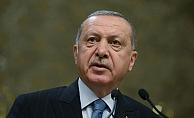 Erdoğan'dan memurlara maaş müjdesi: 9 Ağustos'ta ödenecek