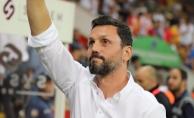 Erol Bulut'tan Kayserispor maçı yorumu