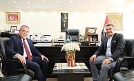 İşte Antalya#039;daki belediye başkanlarının maaşları!