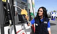 Motorin, benzin ve LPG'ye zam!