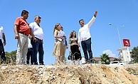 Payallar'a 2.5 km'lik sahil yolu projesi yapılacak!