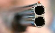 Sokak ortasında pompalı tüfekle cinayet