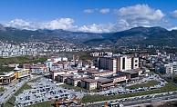 Alanya'da 2 bin 770 yabancı hasta ağırlandı